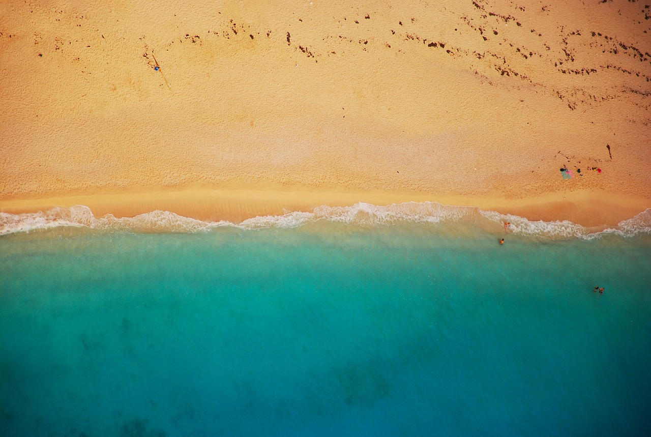 vacances pas chères à la plage