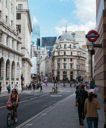 Visiter Londres en Angleterre